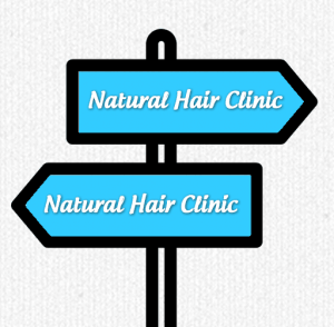 Hair Loss directions